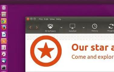 enable always show menus in Ubuntu 15.04 vivid vervet