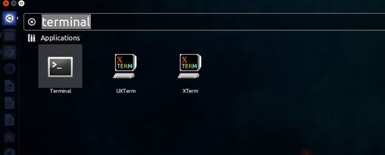 how to open terminal in linux ubuntu