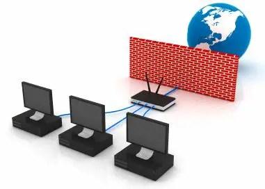 linux free firewall gufw install