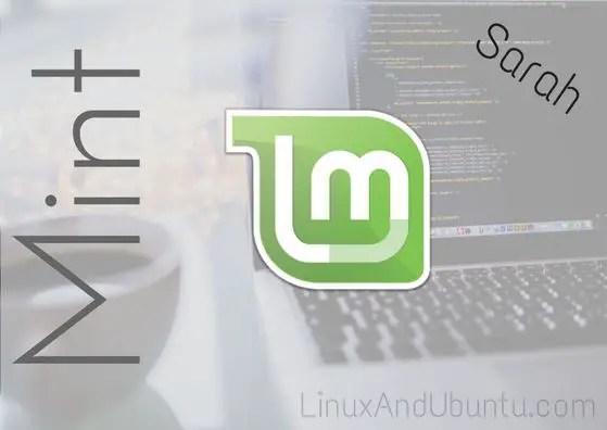 linux mint 18 review sarah
