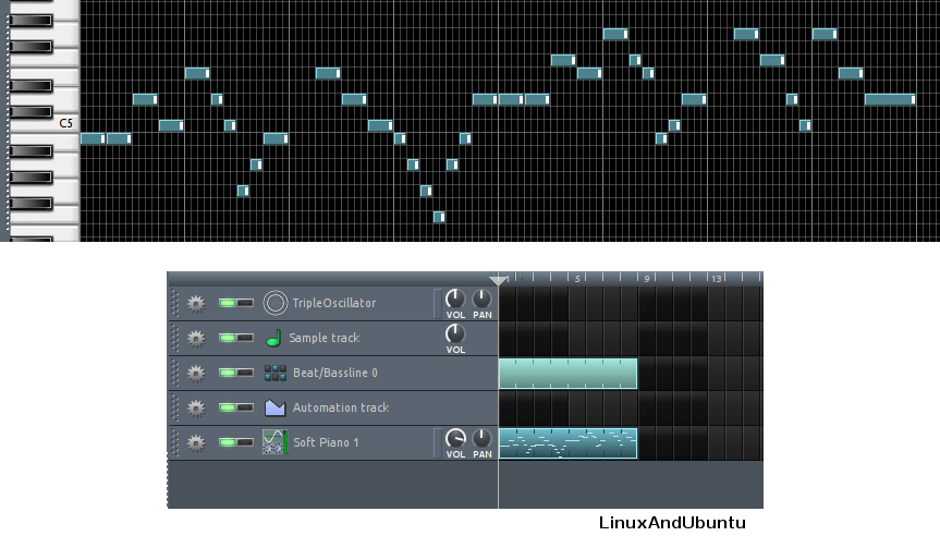 lmms composer