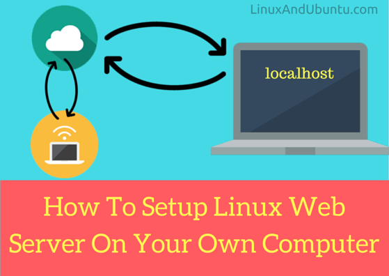 How To Setup Linux Web Server And Host Website On Your Own