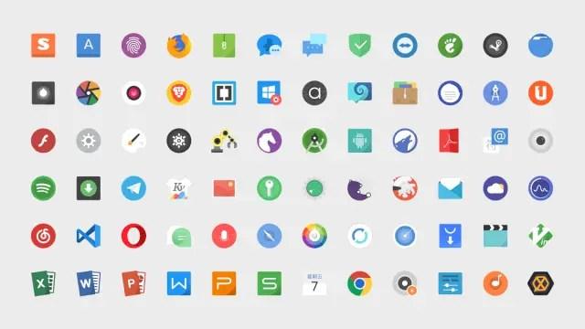 tela icons