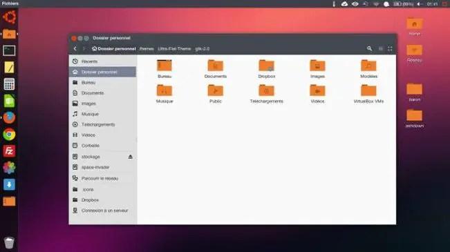 ultra flat 2.0 ubuntu theme