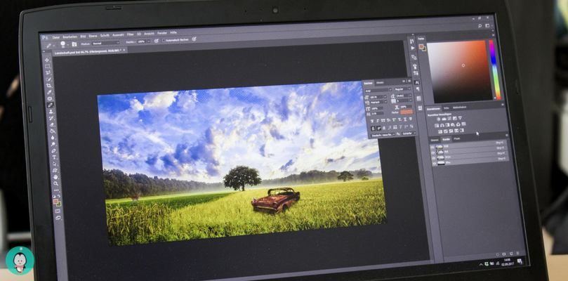 best alternatives to photoshop on linux