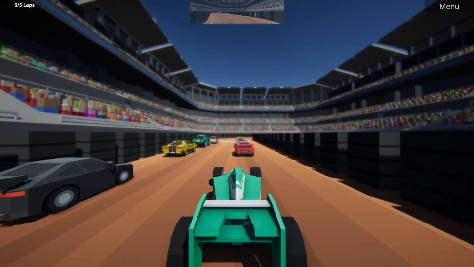 mayhemcars linux car game itch