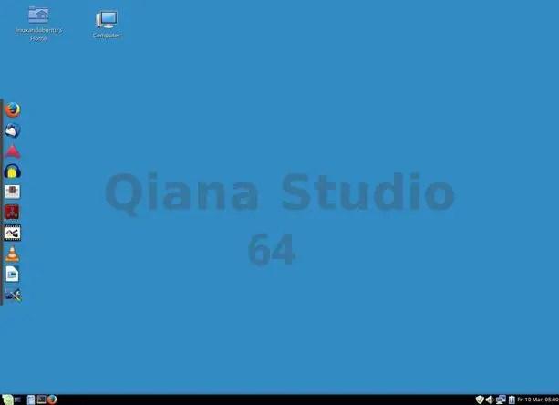 qiana studio desktop 64-bit