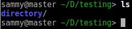 set cron job in linux