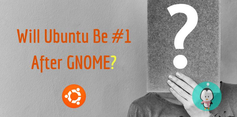 will ubuntu be back after gnome