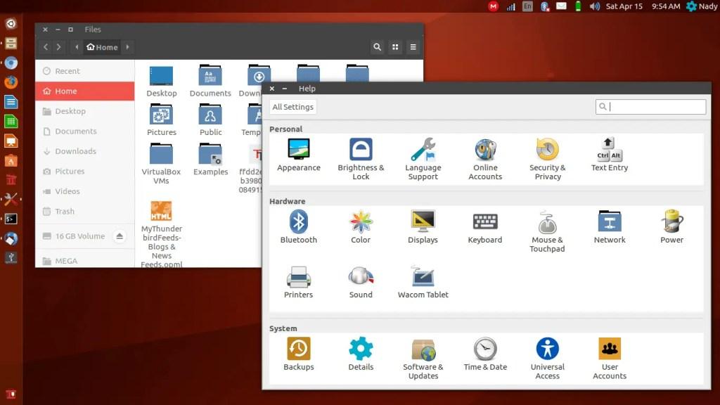 plataro master icons for ubuntu