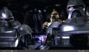 Cylons from Battlestar Galactica Razor