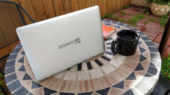 System76 Galgo Pro 2018