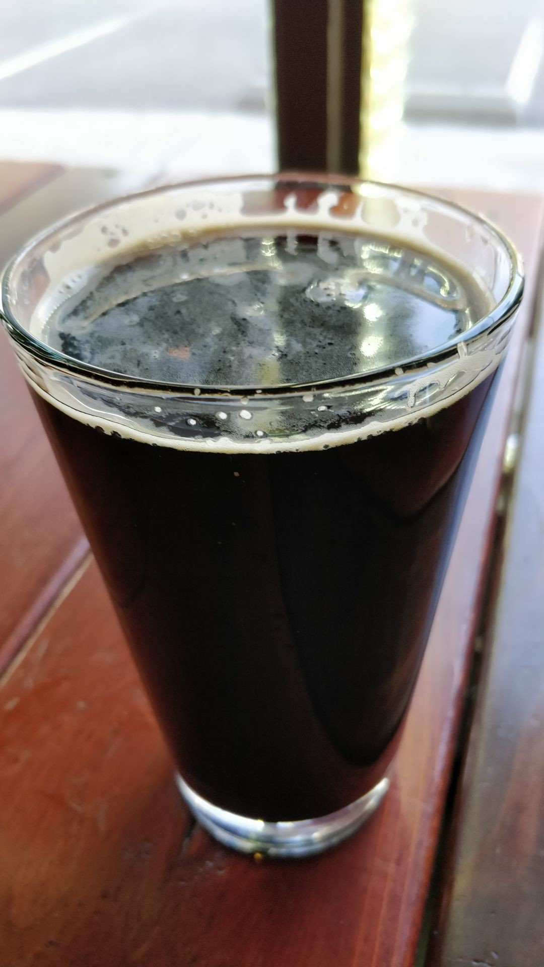High Point Brewing Company Milk Stout