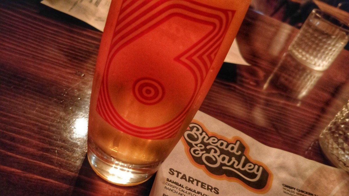 BPLB by Crown and Hops at Bread and Barley in Covina