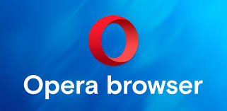 opera browser linux