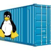 LinuxForum.hu Linux konténer készítés alapjai - ingyenes képzés tanfolyam online Linux akadémia konténer container