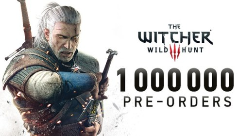 the_witch_3_sale_exceed_one_million_pre-orders_linux_support