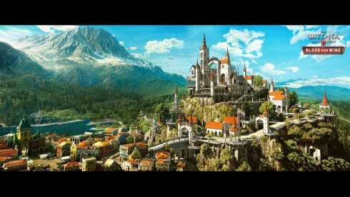 thewitcher3_blood_and_wine_expansion_screenshot