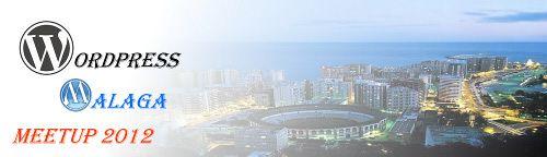 Meetup WordPress Málaga