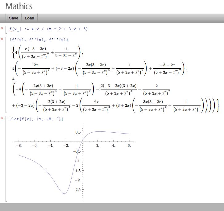 Mathics
