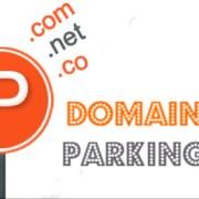 Domain-Parking