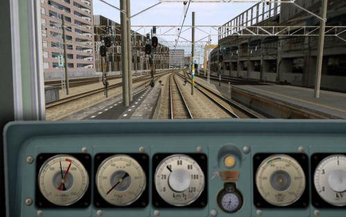 openBVE - railway/train simulator - LinuxLinks