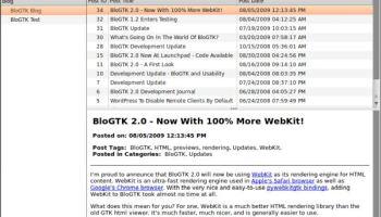 Best Free Linux Content Control Software - LinuxLinks