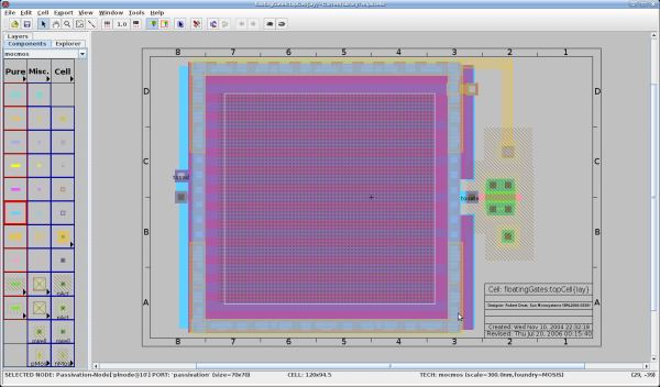 Electric Electric Vlsi Design System Linuxlinks