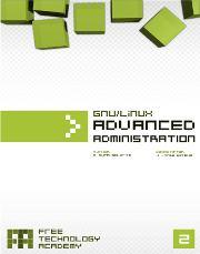 GNU/Linux Advanced Administration