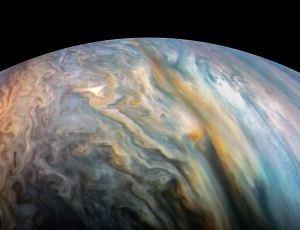 Astronomy-Juno