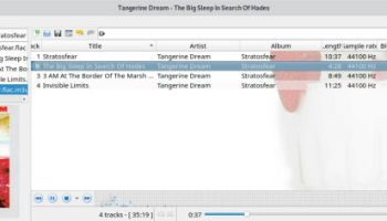 Qt music player source code | musicplayer cpp Example File