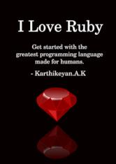 I-Love-Ruby