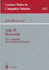 Ada 95 Rationale - The Language - The Standard Libraries