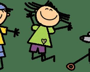 Raspberry Pi 4 - Kids - Educational Games
