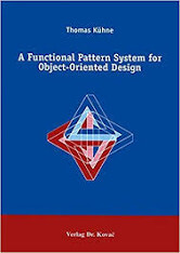 A Functional Pattern System for Object-Oriented Design