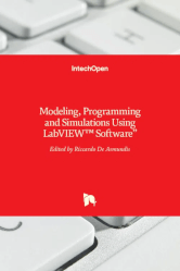 Modeling, Programming and Simulations Using LabVIEW Software