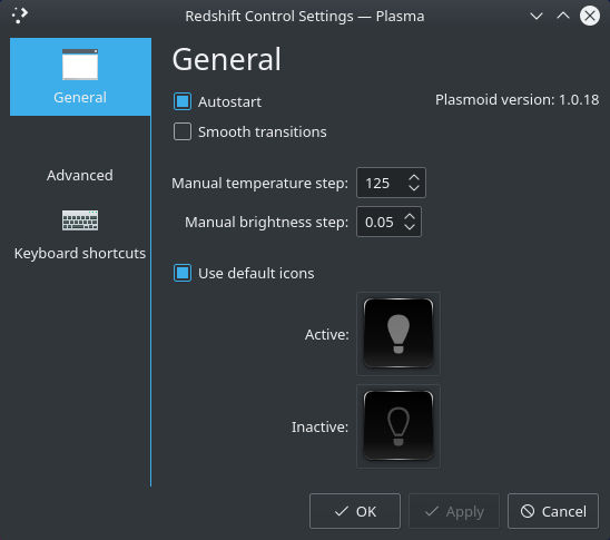 21 Excellent KDE Plasma Widgets - Page 2 of 7 - LinuxLinks