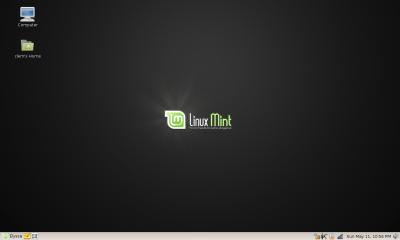 Linux Mint 5.0 Elyssa