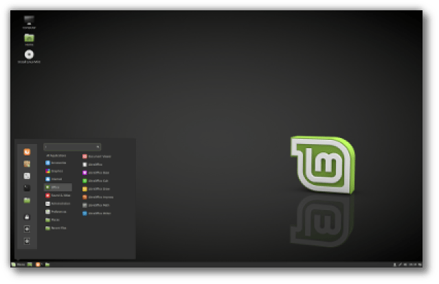 Liberada atualização da distribuição Linux Mint 17.3 para a versão Linux Mint 18