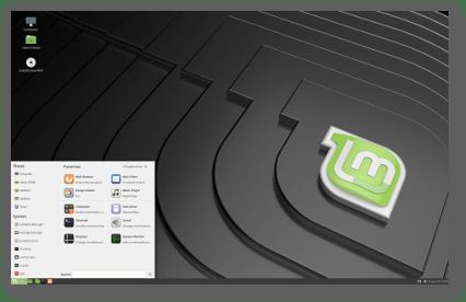 "Linux Mint 19 ""Tara"" MATE – BETA Release 5"