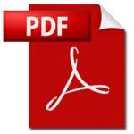 Nog makkelijker, pdf export