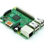 Nieuwe gadget in huis: Raspberry PI