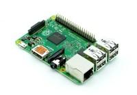 Raspberry Pi model 2