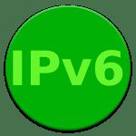 Weer op ipv6 bereikbaar