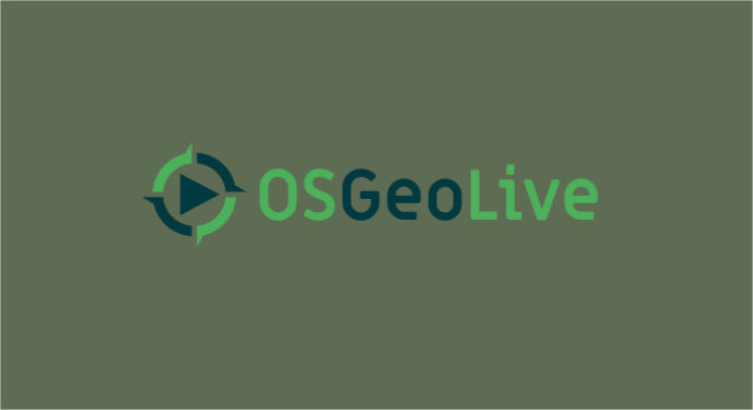 OSGeoLive 13.0 Released, which Brings Some New Applications