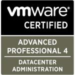 VCAP Zertifiziert
