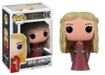 12- Cercei Lannister Action Figure