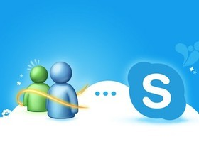 從微軟把MSN和SKYPE整合談行銷