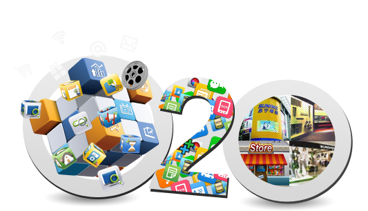 你有運用O2O平台行銷倍增你的事業績效嗎?4-林瑋網路行銷策略站