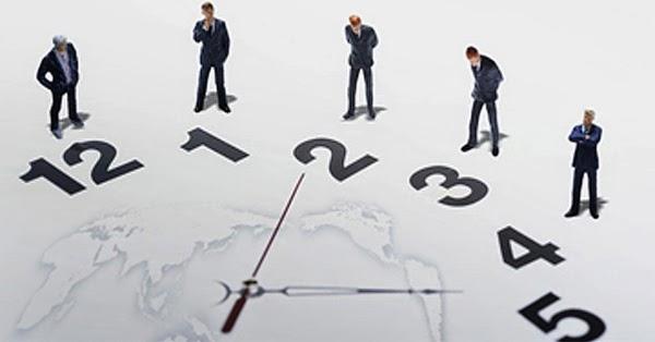 我在網路創業中最重要的五個時間管理提升效率方法2-林瑋網路行銷策略站